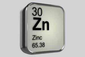 Цинк - химический элемент