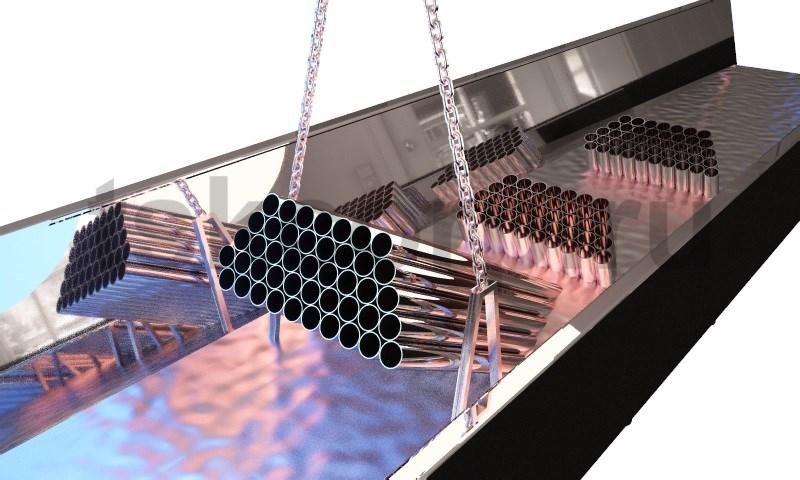 цинкование трубопроводов - фотоо 2