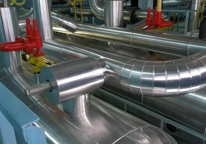 Цинкование трубопроводов - фото 2